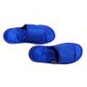 Массажные детские тапочки Синие