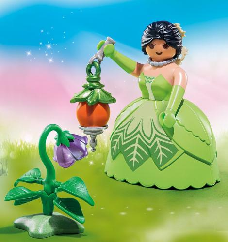 1 шт. доступно к заказу/Экстра-набор: Сад Принцессы