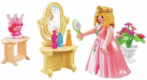 1 шт. доступно к заказу/Возьми с собой: Туалетный столик Принцессы