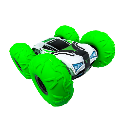 1  шт. доступно/Машина 360 Торнадо зеленая