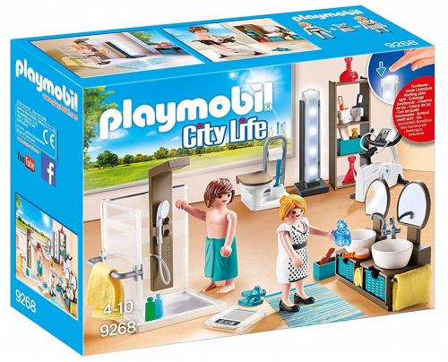 1 шт. доступно к заказу/Кукольный дом: Ванная