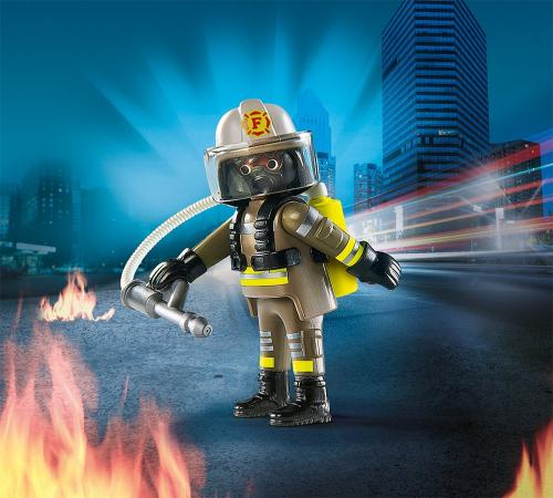 1 шт. доступно к заказу/Друзья: Пожарный