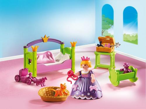 24 шт. доступно к заказу/Замок Принцессы: Королевская няня