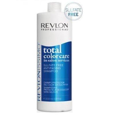 RP TCC Anifading Shampoo - Шампунь Антивымывание Цвета Без Сульфатов 1000мл