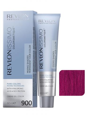 RP RCS Pure Colors 900 Фуксия 60мл