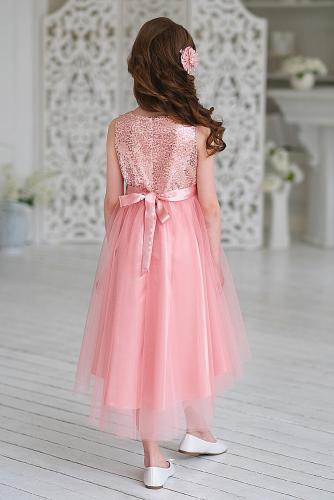 Платье #248946Сух.роза