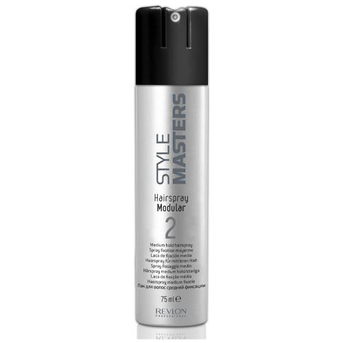 Лак MODULAR Hairspray 75мл.