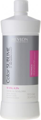 RP RVL Color Sublime DEVELOPER 15 VOL Кремообразный окислитель 4,5% 900мл