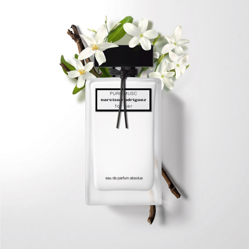 Narciso Rodriguez Pure Musc жен т.д 50мл