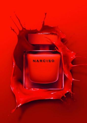Narciso Rodriguez Narciso Rouge жен т.д 90мл тестер