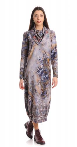 Платье 6124 868