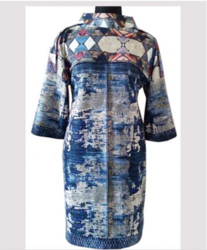 Платье 9137 866