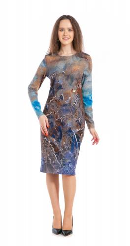Платье 142 882