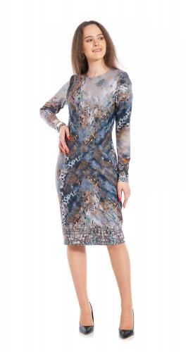 Платье 142 883