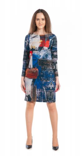 Платье 20120 875