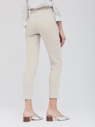 Облегающие брюки с рельефами