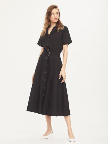 Комплект из блузы и юбки
