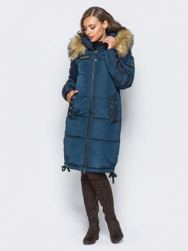 Куртка зимняя 12072
