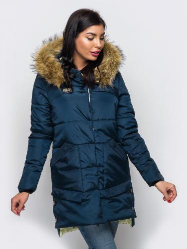 Куртка зимняя 66248