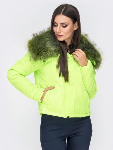 Куртка демисезонная 400401/2