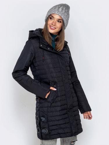 Куртка демисезонная 08555