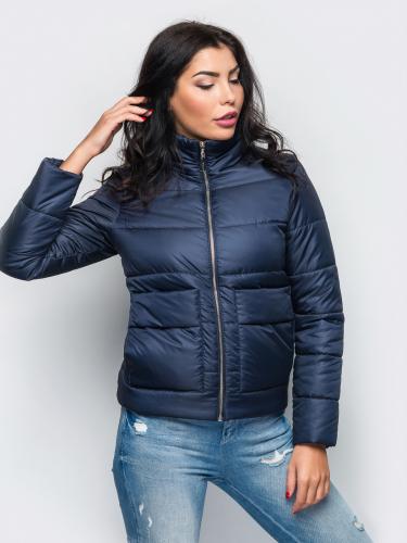 Куртка демисезонная 87061