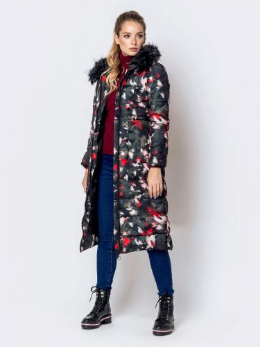 Куртка зимняя 56127