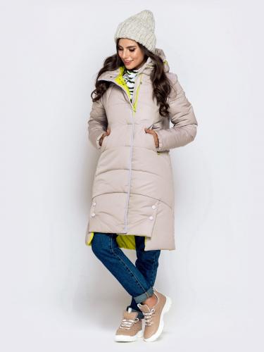 Куртка зимняя 121015