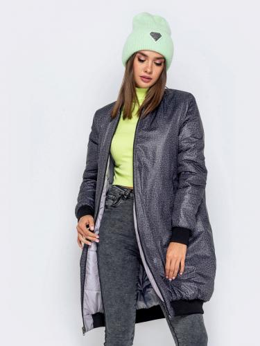 Куртка демисезонная 48159