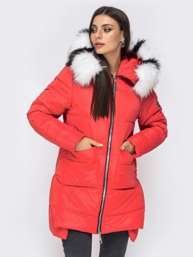 Куртка зимняя 87171/1