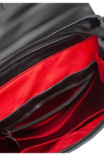 #53262 Рюкзак (Eshemoda) Черный