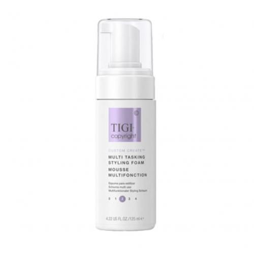 Tigi Copyright Custom Create Multi Tasking Styling – Многофункциональный мусс для укладки волос