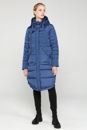Пальто утепленное #141750
