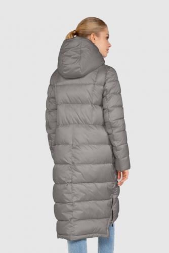 Пальто утепленное #141755