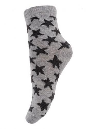 Носки (Комплект 3 шт.) #104763Желтый/Серый/Черный