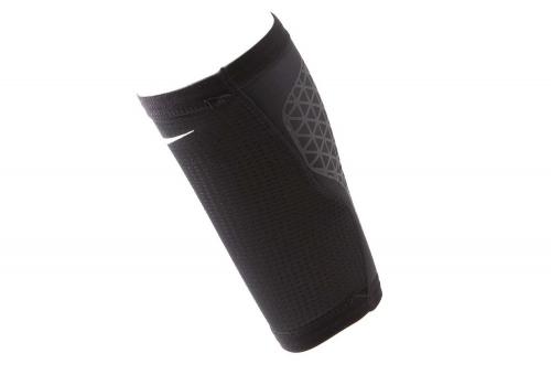 NIKE PRO COMBAT CALF SLEEVE S BLACK/BLACK бандаж, (001) чёрный/чёрный