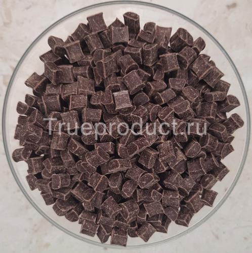 Шоколад темный Bay Chunks Fondenti термостабильный