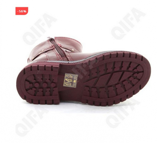 Детские ботинки  RC100_A319