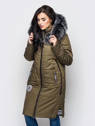 Куртка зимняя 66245/2