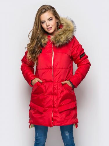 Куртка зимняя 66248/1