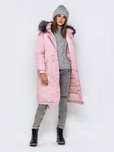 Куртка демисезонная 56131