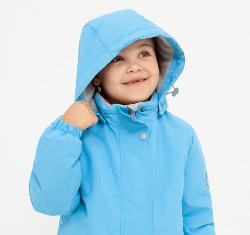 Куртка демисезонная 20632-327. Avese