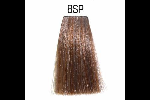 Краска для волос Матрикс Соколор.бьюти Крем- 8SP Светлый блондин серебристый жемчужный 90мл