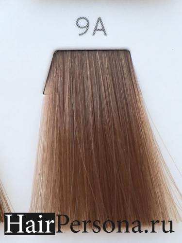Matrix SOCOLOR beauty - Краска для волос 9A очень светлый блондин пепельный 90мл