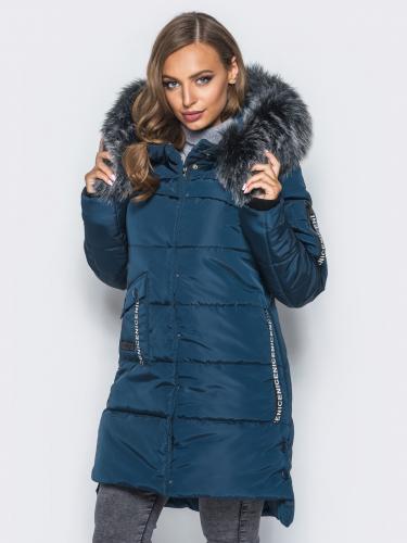 Куртка зимняя 12071
