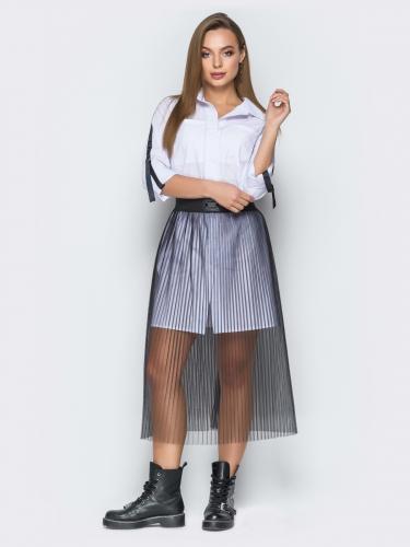 Платье 22299