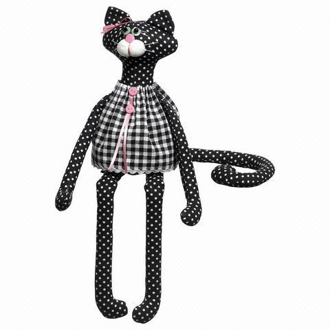 Набор для шитья мягкой игрушки