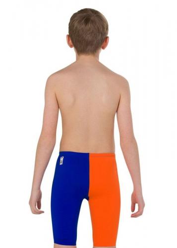 SPEEDO Fastskin Endurance+ HW Jammer костюм подрост, (C612) гол/оранж