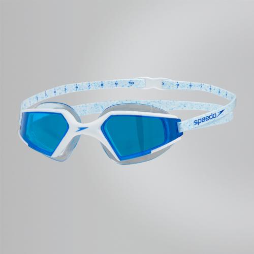 SPEEDO Aquapulse Max 2 очки для плав., (C903) бел/гол