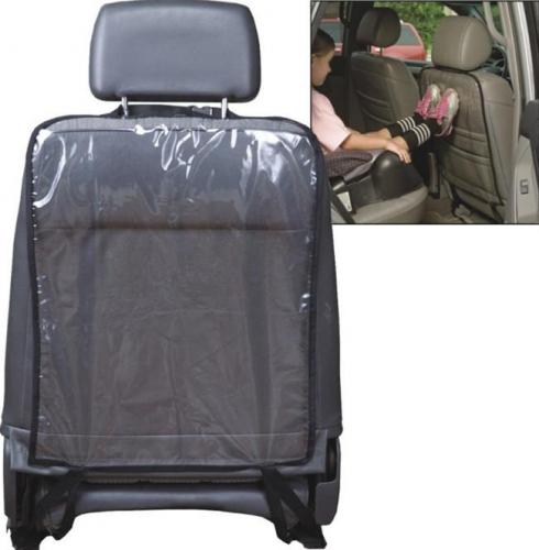 Накидка на спинку сиденья - защита от грязных ног, невидимка 9046058